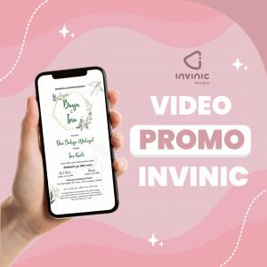 Promo Video Invinic