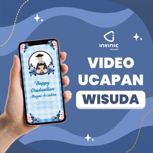 Wisuda Video Invinic